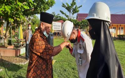 Pelepasan Siswa Praktek Kerja Lapangan (PKL) - SMK Negeri 3 Mandau